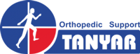 Tanyar Prefabricated Orthoses and Orthopedic Supports