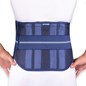 Rigid Lumbo-Sacral Support14