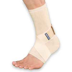 Elastic Ankle Support13