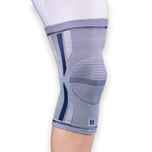 Elastic-Knee-Support