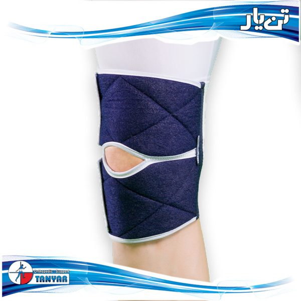 Elastic Knee Support10