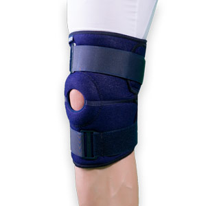 Elastic Knee Support15