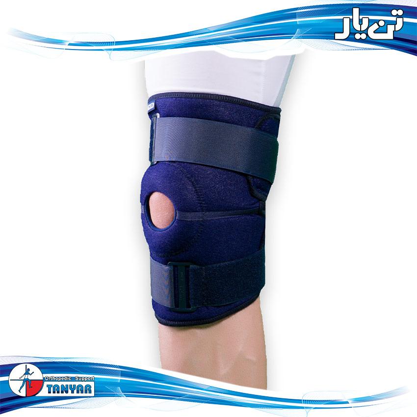 Elastic Knee Support16