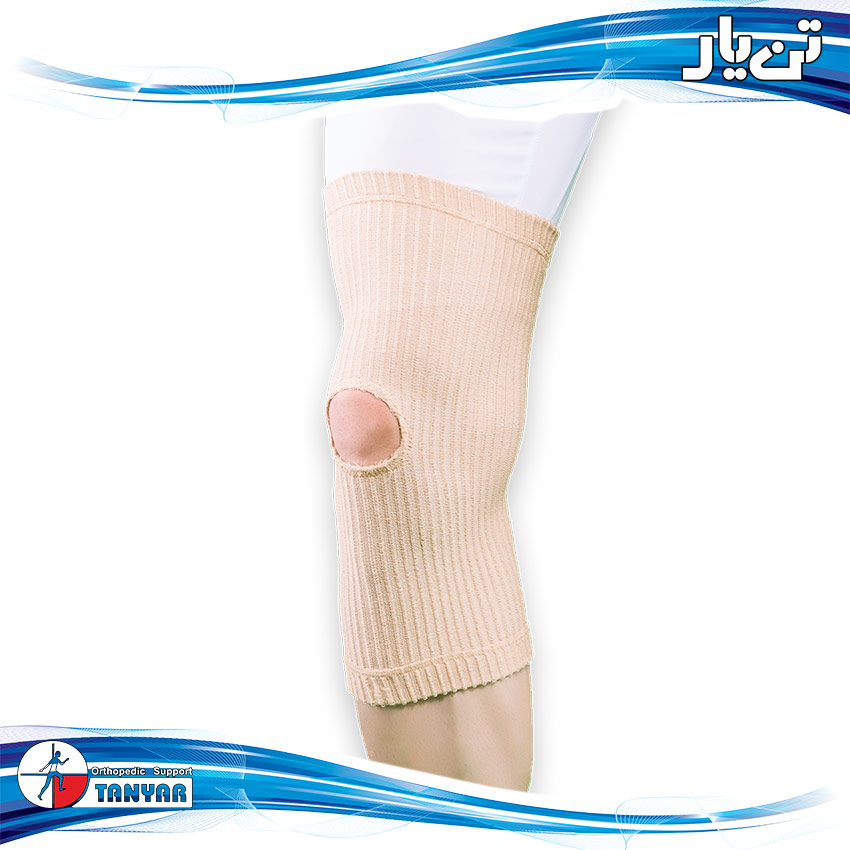 Elastic Knee Support6