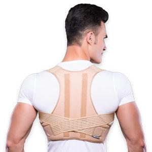Elastic Posture Aid