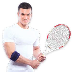 Neoprene Tennis Elbow Support
