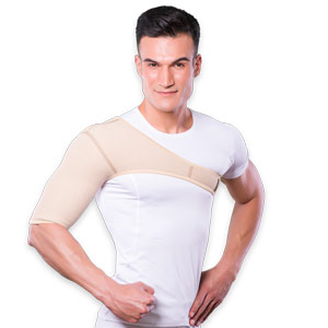 Elastic Shoulder Support