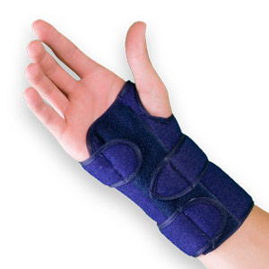 Elastic Wrist Support4