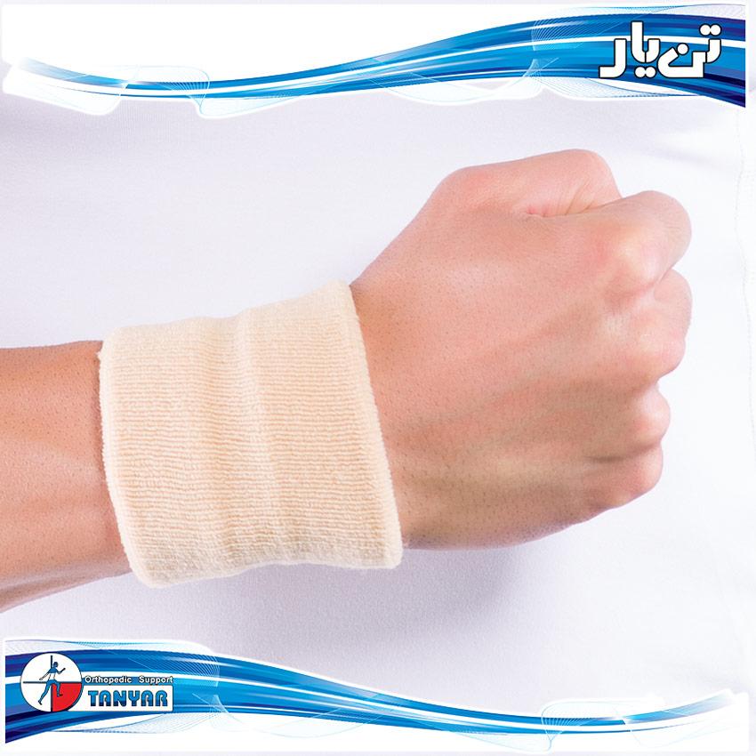 Elastic Wrist Support2