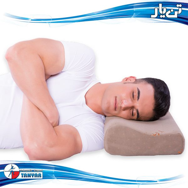 HR Medical Pillow2