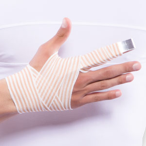 Long Finger Splint