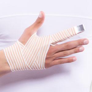 Long Finger Splint