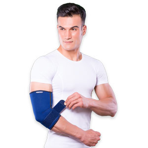 Elbow & Shoulder Support