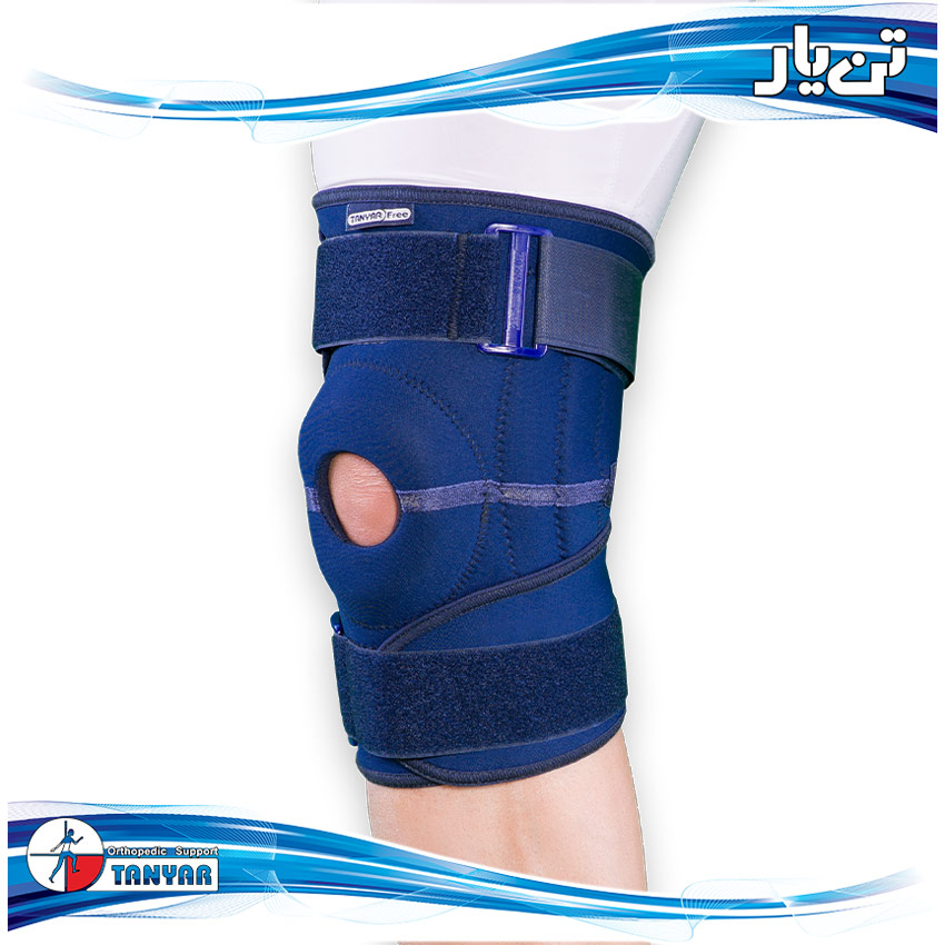 Neoprene Knee Stabilizer1