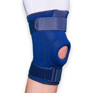 Neoprene Knee Stabilizer