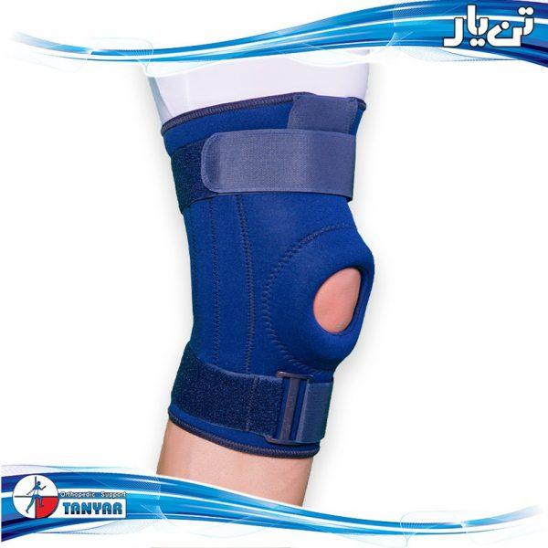 Neoprene Knee Stabilizer1