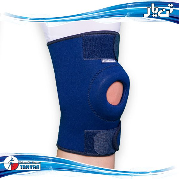 Neoprene Knee Support1