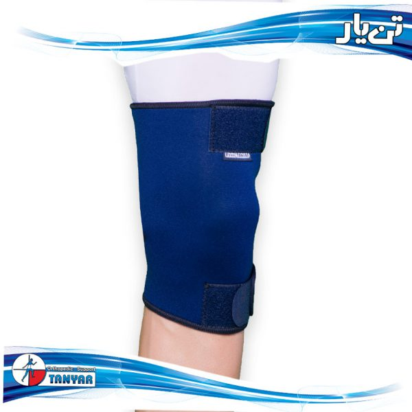 Neoprene Knee Support12