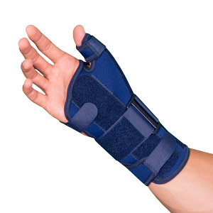Neoprene Wrist Thumb Support