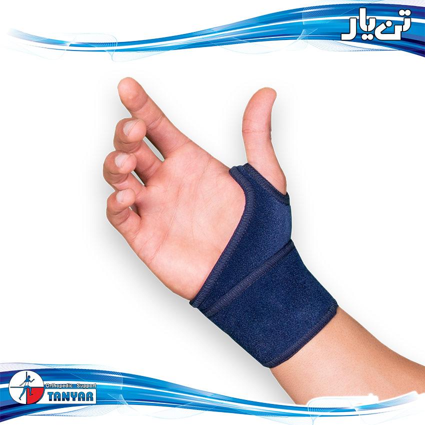 Opelon Wrist Support1