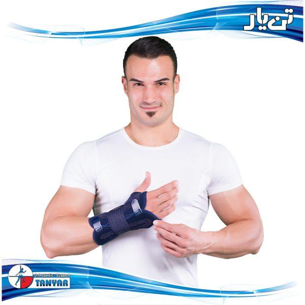 Opelon Wrist Support2