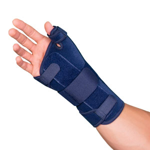 Opelon Wrist Thumb Support