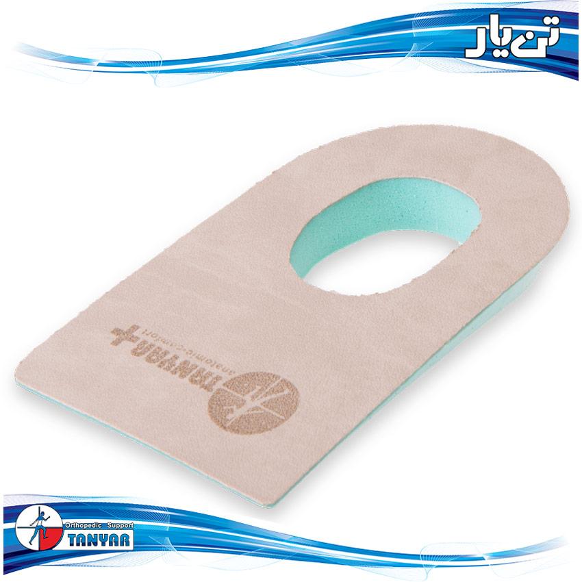 P.U. Heel Pad2