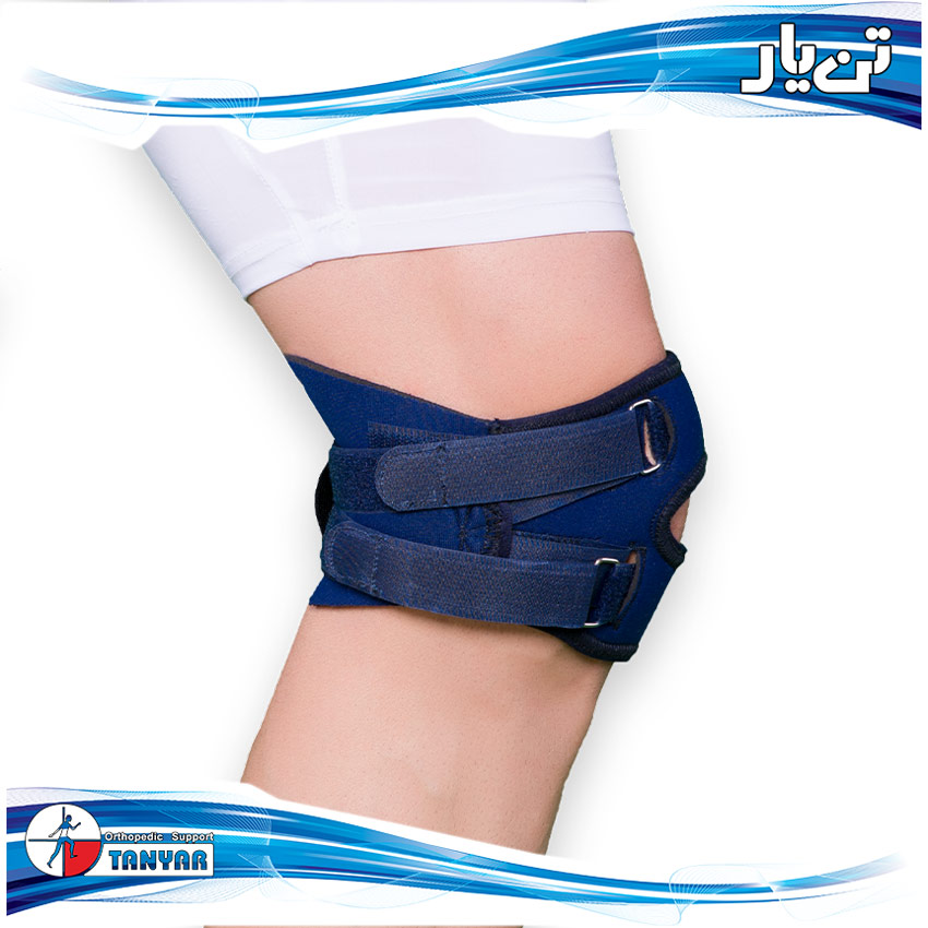 Palumbo Knee Support
