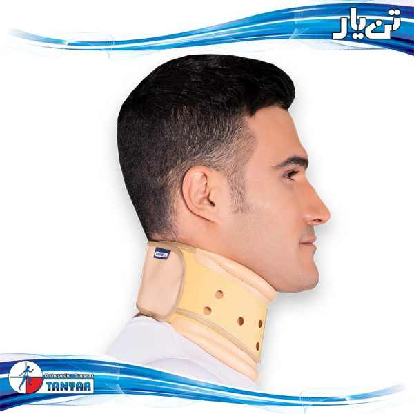 Rigid Cervical Collar2