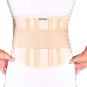 Soft Lumbo Sacral Support12