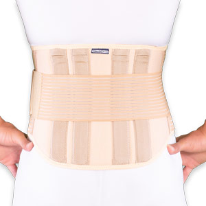 Rigid-Lumbo-Sacral-Support
