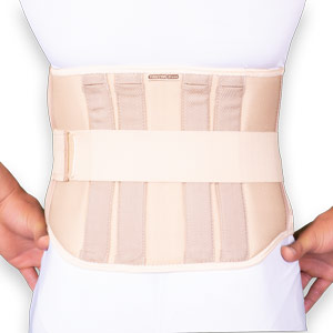 Rigid Lumbo Sacral Support12