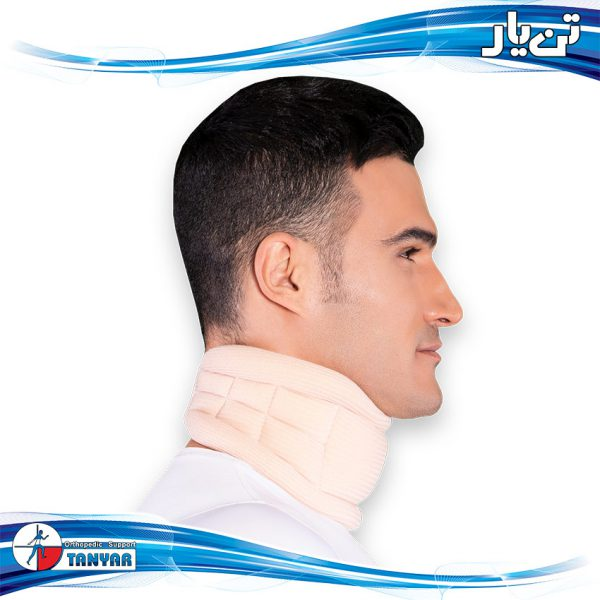 Semi Rigid Cervical Collarr2
