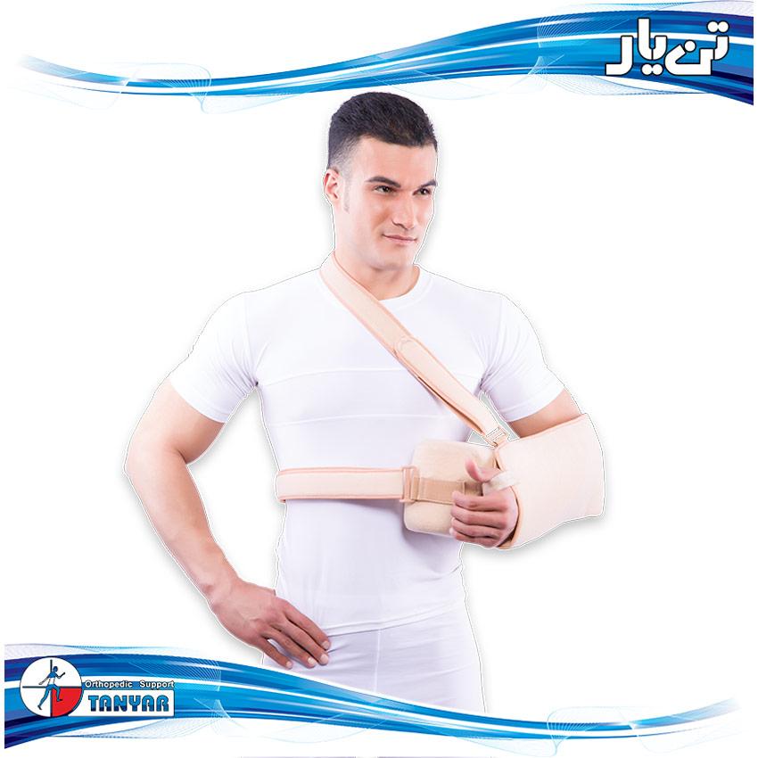 Shoulder Abduction Pillow -30