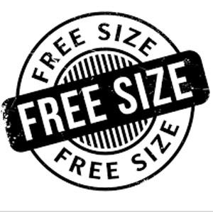 free size