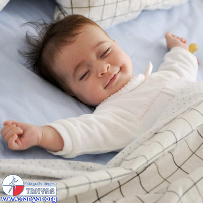enough sleeping